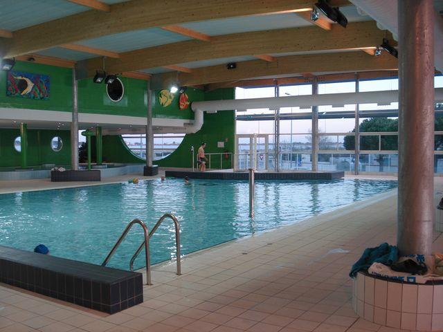 L2g agence d 39 architecture valras plage - Camping grau du roi avec piscine ...